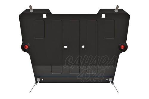 small resolution of skid plate sheriff for nissan qashqai more info