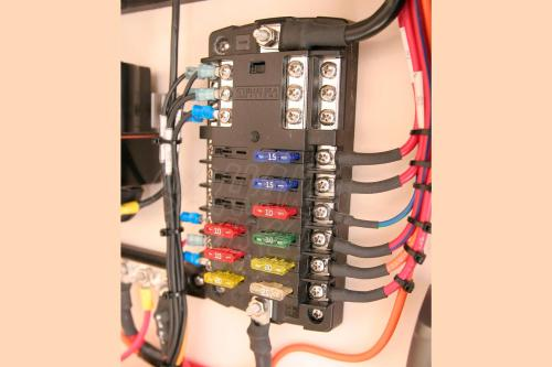 small resolution of blue sea systems fuse box share to