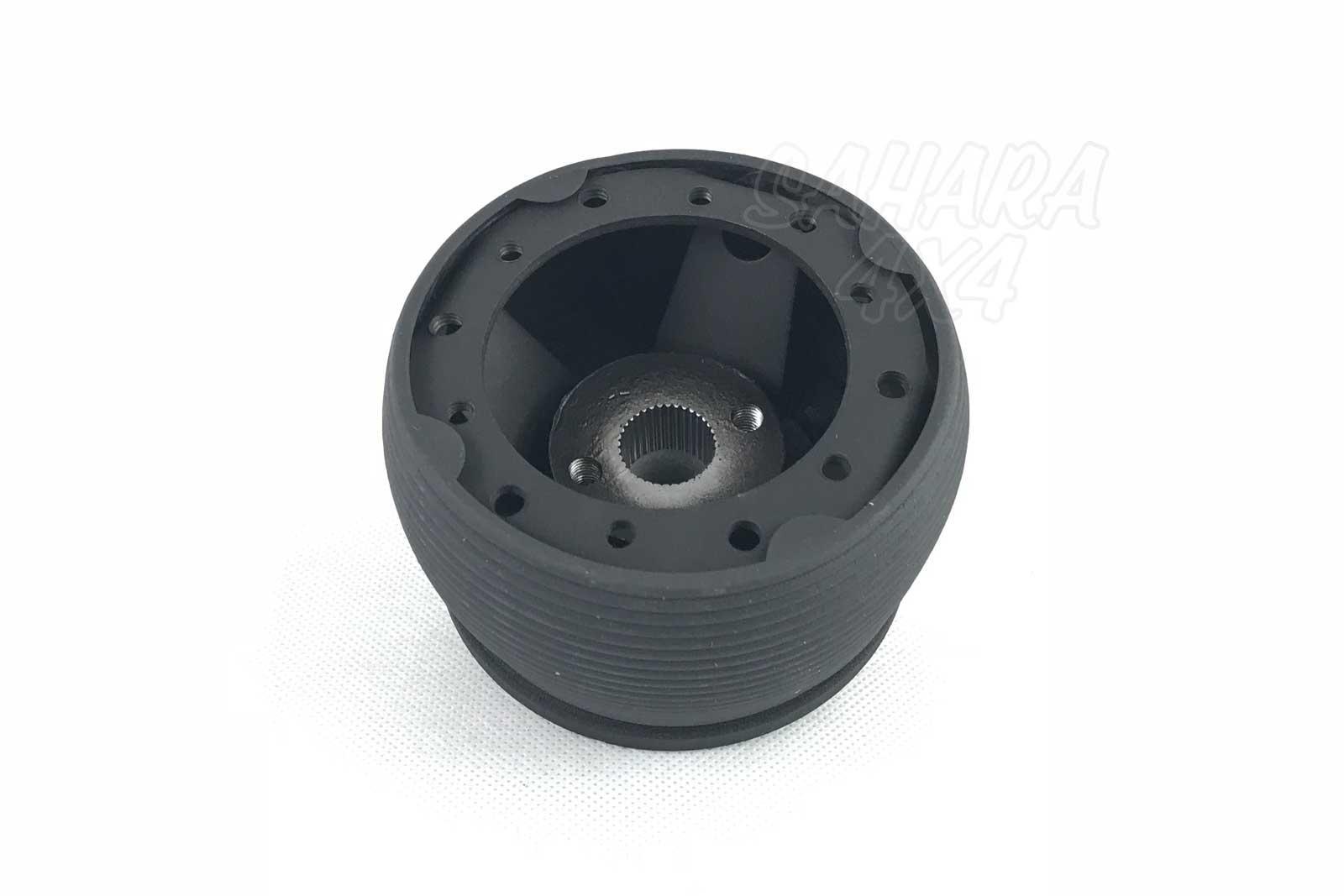 hight resolution of steering wheel hub kit for land rover defender sizes 36 splines 17 3mm