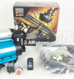 arb air compressor for locker with air output ckma12 only valid for arb lockers 66 [ 1600 x 1067 Pixel ]