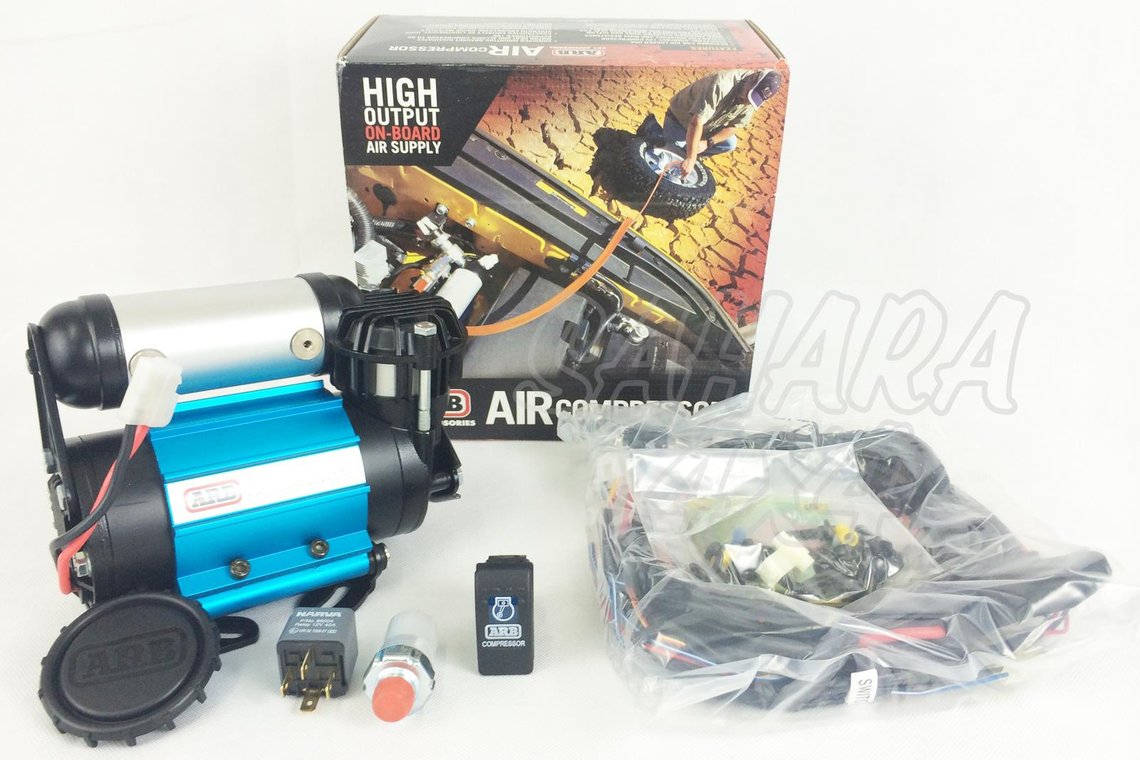 hight resolution of arb air compressor for locker with air output ckma12 only valid for arb lockers 66
