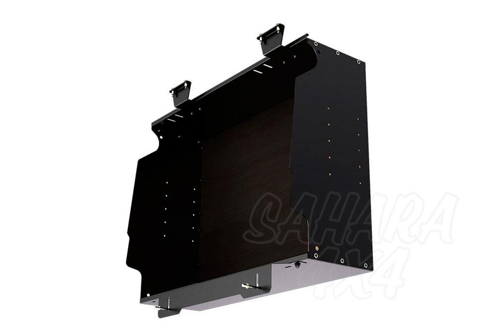 hight resolution of land rover defender puma gullwing box the front runner gullwing box is used in conjunction share to