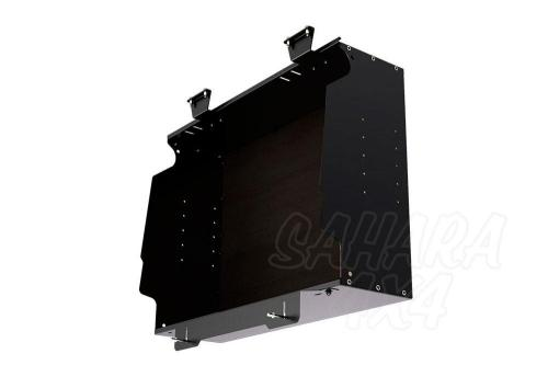 small resolution of land rover defender puma gullwing box the front runner gullwing box is used in conjunction share to