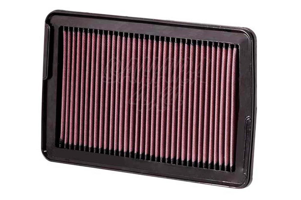 medium resolution of replacement air filter k n hyundai santa fe 2 7 petrol 06 010 2 2 diesel