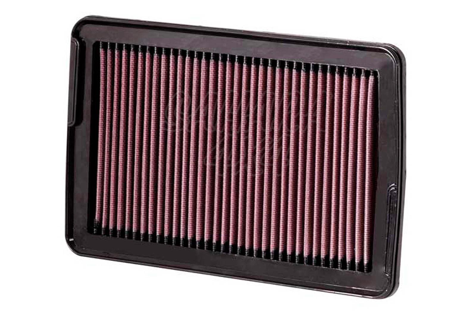 hight resolution of replacement air filter k n hyundai santa fe 2 7 petrol 06 010 2 2 diesel