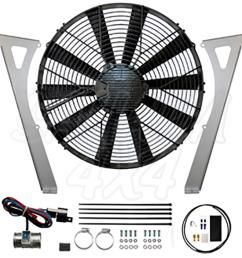 electronic fan conversion range rover p38 electronic fan conversion kit is an ideal replacement the [ 1267 x 844 Pixel ]