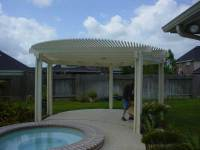 Houston Aluminum Patio Covers | Metal Patio Covers Houston, TX