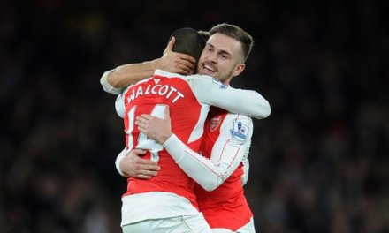 Have Arsenal finally turned a corner in the title race?