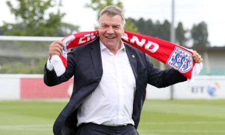 Sam Allardyce out as England manager after undercover sting