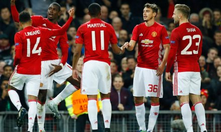 Paul Pogba asked Wayne Rooney for permission to take Man United penalty