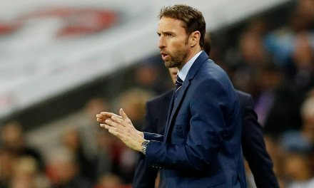 Gareth Southgate confirmed as permanent England boss