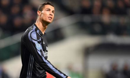 Cristiano Ronaldo is 'not a robot' – Real Madrid's Alvaro Morata