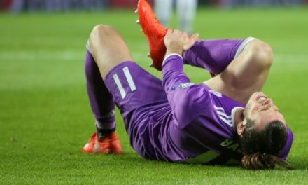 Real's Gareth Bale has successful ankle surgery, according to club