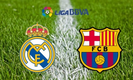 Match preview: The El Clasico