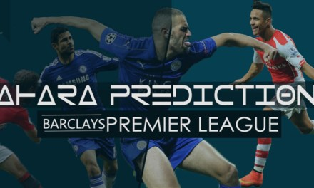 Sahara Predictions for Game week 20 (EPL)