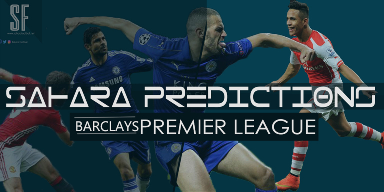 Sahara Predictions and betting tips for Game week 33 (EPL)