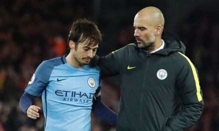 Pep Guardiola: Maybe I am not good enough for Manchester City players