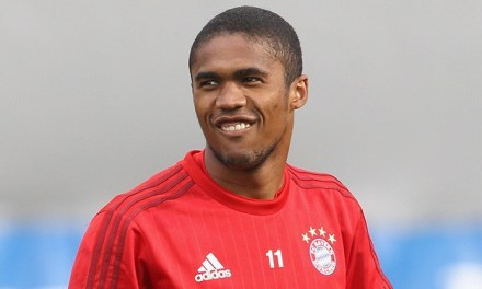 "Bayern President on Douglas Costa's recent comments: ""It is a desperate attempt to get a higher salary,"""