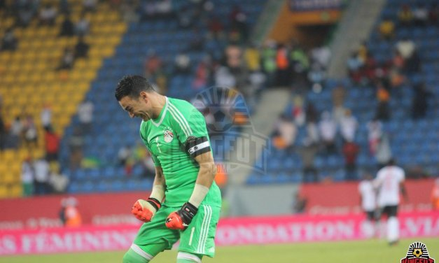#AFCON2017: El Hadary saves two penalties as Egypt reach Afcon final