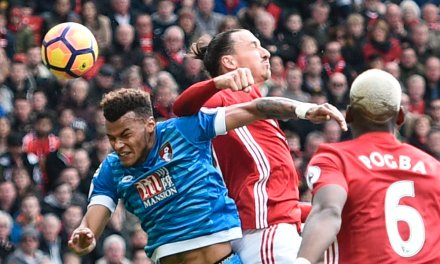 Zlatan Ibrahimovic and Tyrone Mings charged with alleged violent conduct.