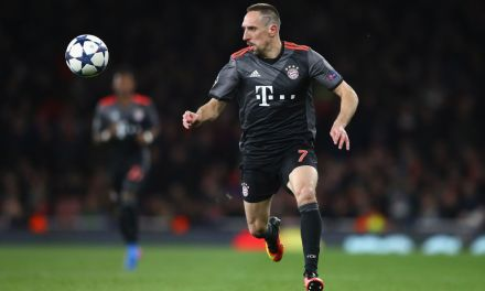 Franck Ribery explains why he rejected Chelsea and Manchester United transfers