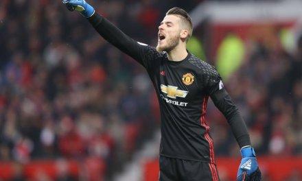 No goalkeeper in the world is better than David De Gea – Neville