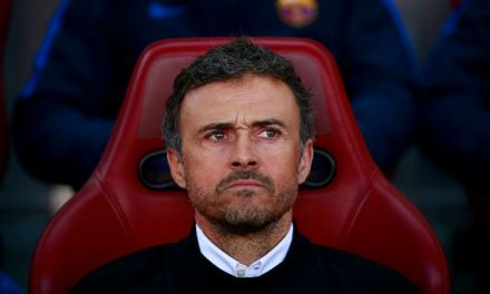 """I need to rest"" – Luis Enrique to leave Barcelona this summer"