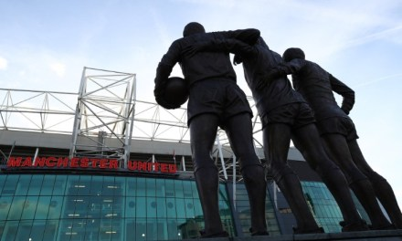 Manchester United will wear black armbands in memory of fans that lost their lives in Calabar