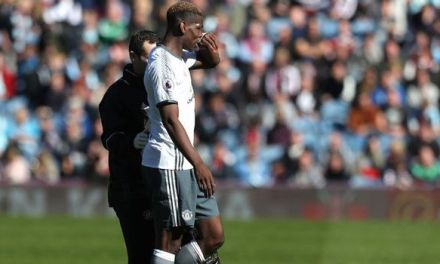 Mourinho: Paul Pogba won't play against Swansea but available for Europa