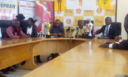 The Ghana @60 match between Kotoko And Hearts of Oak Launched