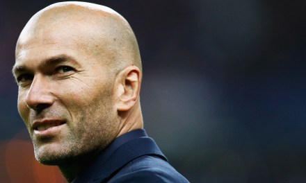 Zidane not sure if he'll remain at Real Madrid next season