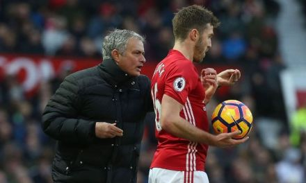 Manchester United's Michael Carrick: I won't play for another English club