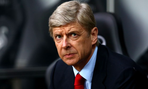 """""""Lack Of Respect From Some Has Been A Disgrace"""" – Wenger"""