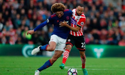 Keepers shine as Man United and Southampton end in goalless draw