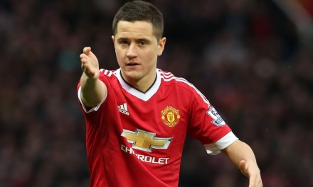 Winning Europa More Important Than UCL Qualification – Herrera