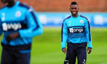 Newcastle Sign Christian Atsu On Permanent Deal