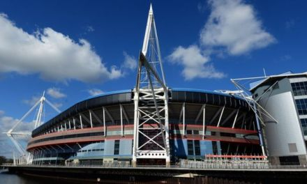 Roof Of Cardiff Stadium To Be Closed For Champions League Final