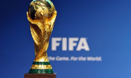 Africa To Be Allotted 9 Slots In 2026 World Cup