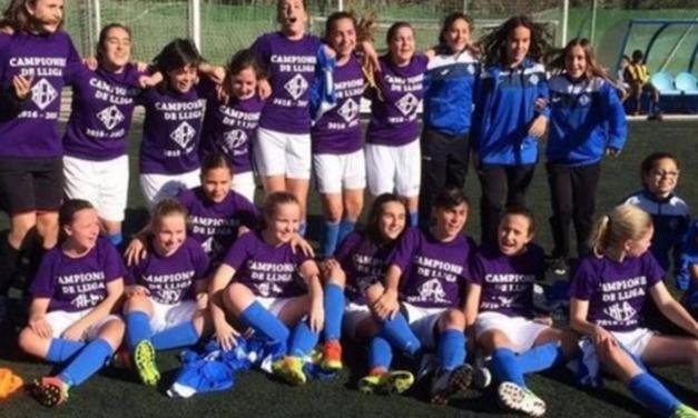 Girls' Football Team Wins Boys' League After Being Mocked For Joining Them