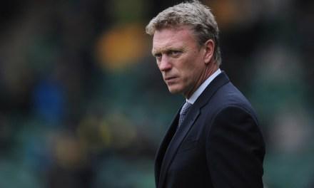 David Moyes Resigns As Sunderland Boss