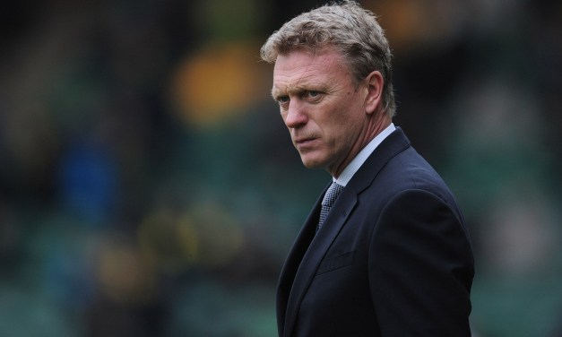 David Moyes Resigns As Sunderland Boss