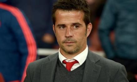 Marco Silva To Leave Hull After Relegation