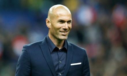 Real Madrid Deserve To Win La Liga – Zidane