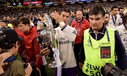 Messi, Ronaldo & Buffon Named UEFA Player Of The Year Candidates