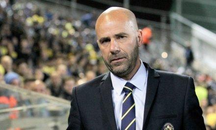Dortmund Appoint Ajax Boss Peter Bosz As New Coach