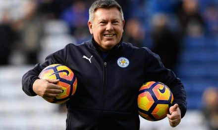 Leicester Keep Craig Shakespeare On 3 Year Contract