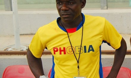 """Players Fasting Should Not Be Encouraged To Play"" – Coach Damba"