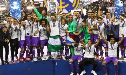 ​Real Madrid Set to Reward Historic Double-Winning Side With Whopping €70m in Bonuses