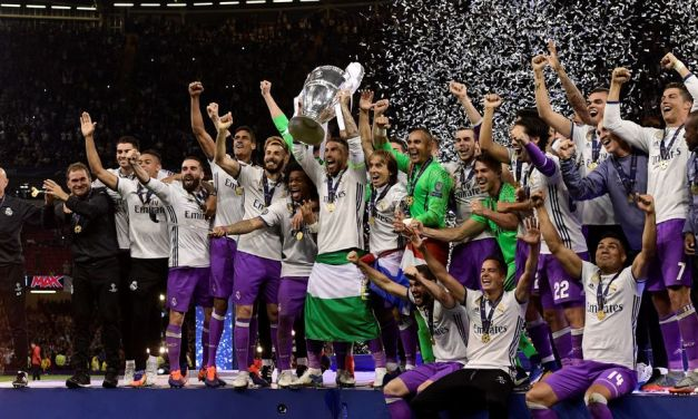 Spain Prove European Cup Dominance With Madrid Win