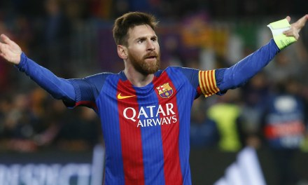 Messi's Buy Out Clause Set To Rise To €400million